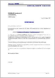 Bewerbung Gebudereiniger Muster Bewerbungsschreiben Fr 2014